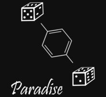 Chemistry Paradise by orielwindow