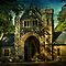 Heronden Hall Gatehouse, Tenterden by Dave Godden