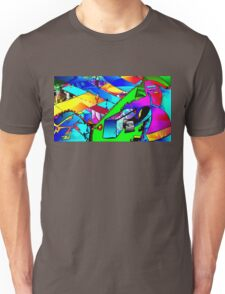 Brazier of Emotions Unisex T-Shirt
