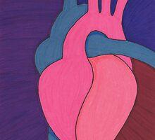Heart by Jacki Temple