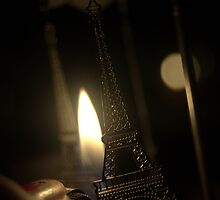 Paris Is Burning by LlandellaCauser