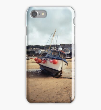 St Ives, Cornwall iPhone Case/Skin