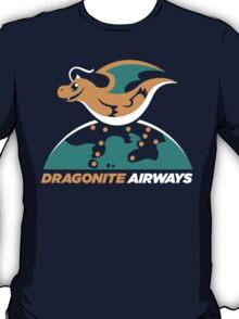 Dragon Airways T-Shirt