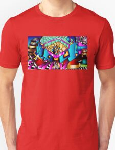Puzzle With-In T-Shirt