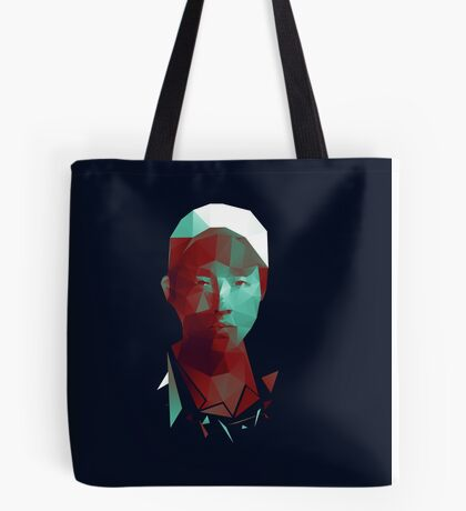 Glenn Tote Bag