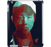 Glenn iPad Case/Skin