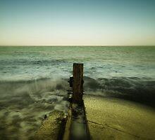 Waves by Nigel Bangert