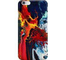 ARCTIC FIRE iPhone Case/Skin