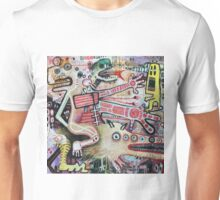 The Chariot One Wing Unisex T-Shirt