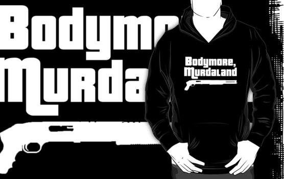 Bodymore, Murdaland by nettraditions