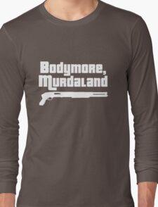 Bodymore, Murdaland Long Sleeve T-Shirt