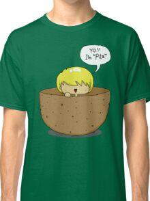 Peeta.. inside a PEETA. PEETA-CEPTION. Classic T-Shirt