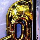 Guys Series - I Horn by Deborah Crew-Johnson