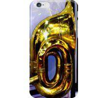 Guys Series - I Horn iPhone Case/Skin