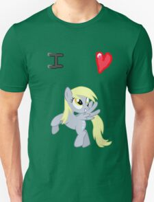 I <3 Derpy T-Shirt