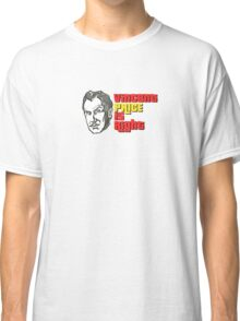 Vincent Price is Right Classic T-Shirt