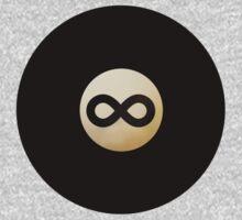 Infinity Ball One Piece - Long Sleeve