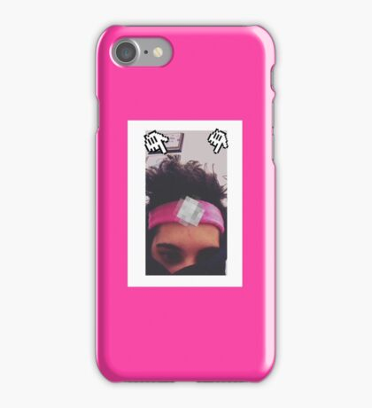 young_papi_cj iPhone Case/Skin