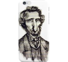 Lincolnoscis iPhone Case/Skin