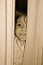 Peeking by Kingstonshots