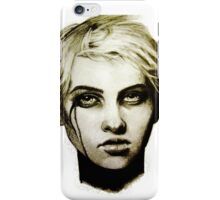 Abandon iPhone Case/Skin
