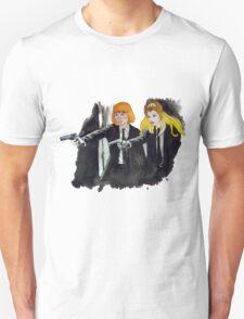 Pulp-Man-Ra T-Shirt