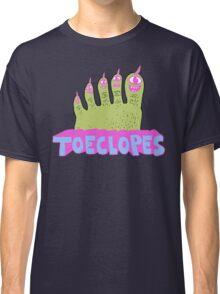 Toeclopes Classic T-Shirt