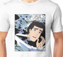 Prince Lichtenstein  Unisex T-Shirt