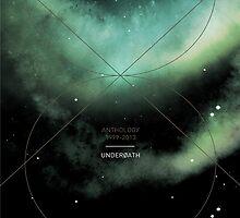 Underoath Anthology by Matt Burke