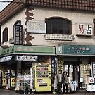 sumyoshi store by OTOFURU