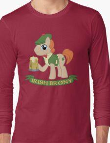 Irish Brony Long Sleeve T-Shirt