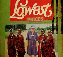 on the lowest prices shopping by adamkissel
