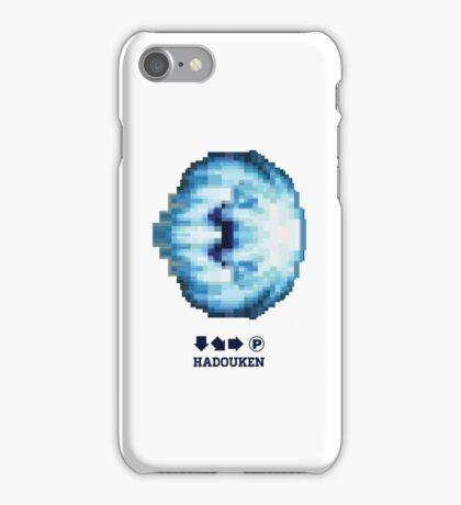 Classic Hadouken iPhone Case/Skin