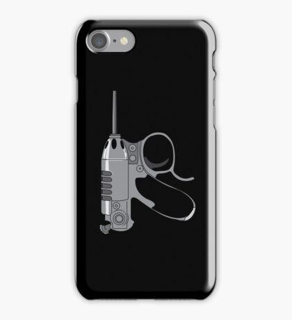 Men in Black mini Gun iPhone Case/Skin