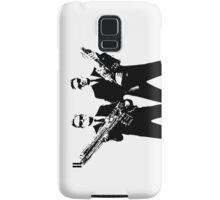 Men in Black Samsung Galaxy Case/Skin
