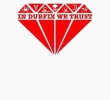 Dubfixx Diamond Red Unisex T-Shirt