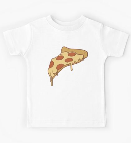 pizza Kids Tee