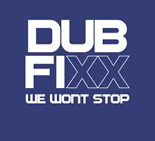 We Wont Stop Unisex T-Shirt