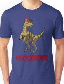 Velocirapper Unisex T-Shirt