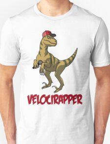 Velocirapper T-Shirt