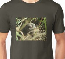 Desert Box Turtle Close-up Unisex T-Shirt