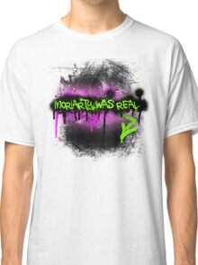 Moriarty was real (madness) Classic T-Shirt