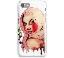 The Naiad iPhone Case/Skin
