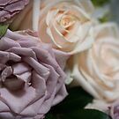 Wedding Bouquet by Lorraine Creagh