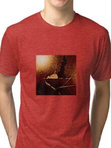 Scratch and Burn Tri-blend T-Shirt