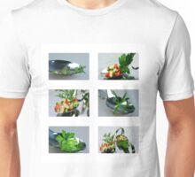 Matjes Salad for Fingerfood Unisex T-Shirt