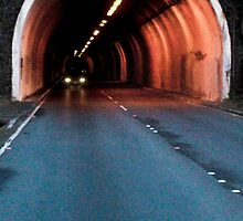 The Tunnel | Hawaii 2012 by RedDash