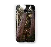 Two Trees Samsung Galaxy Case/Skin