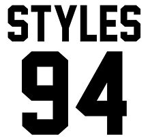 STYLES 94 by marluxiadallas