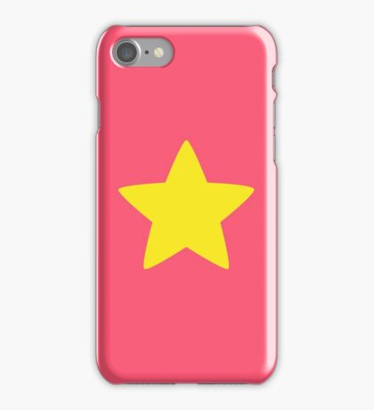 Steven Universe Star Shirt / Leggings *Accurate color* iPhone Case/Skin